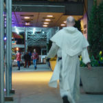 Dominican friars respond to pastoral emergencies at all hours of day or night